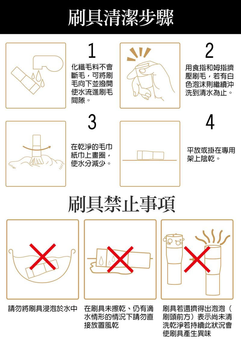 lsy,林三益,粉刺,bye-bye,刷,acne,brush,crystal black