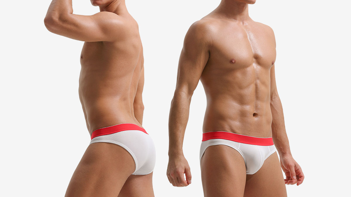 喜迎,豬年,wantku,運動,三角褲,男內褲,chinese new year,new year,year of pig,sports,briefs,underwear