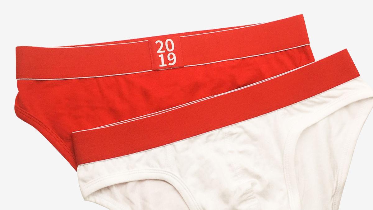 喜迎,豬年,wantku,運動,三角褲,男內褲,chinese new year,new year,year of pig,sports,briefs,underwear