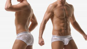 wantku,星星,網狀,前凸,三角褲,四角褲,男內褲,stars,mesh,enhancing bulge,briefs,boxers,underwear