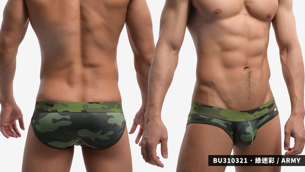 willmax,迷彩,tdt,好屌型,運動,三角褲,男內褲,camouflage,enhancing bulge,sports,briefs,underwear,bu31032,綠色,green,,army,藍色,blue,navy,灰色,grey,air force,bu310321