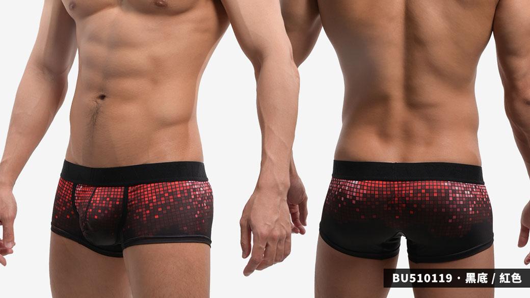 willmax,馬賽克,格子,tdt,好屌型,四角褲,男內褲,mosaic,grids,enhancing bulge,boxers,underwear,bu51011,黑色,藍色,紅色,black,blue,red,bu510118