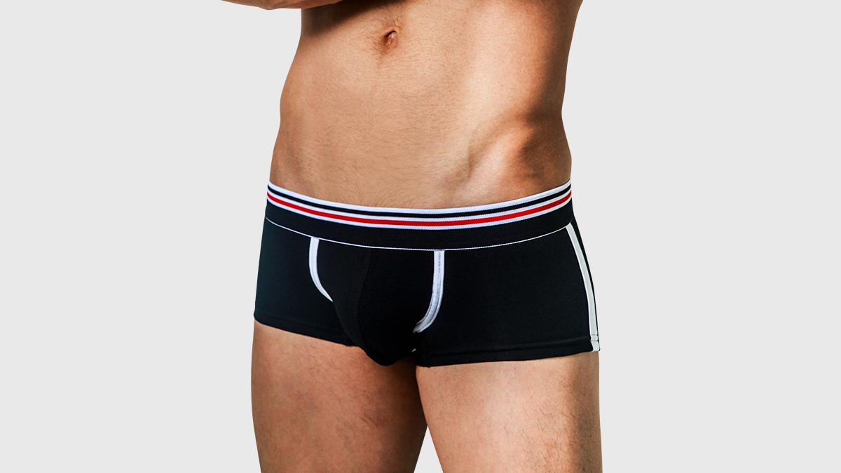 wantku,好屌型,四角褲, 男內褲,bu55147,enhancing bulge,boxers,underwear
