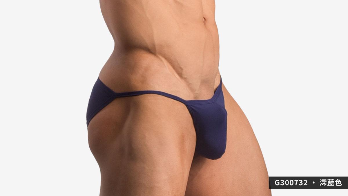 wantku,彈性,莫代爾,三角褲,男內褲,elastic,rayon,briefs,underwear,g30073,深藍色,dark blue,g300732