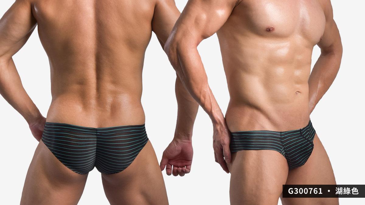 極薄,寬邊,三角褲,男內褲,extremely thin,wide side,briefs,underwear,g30076,湖綠色,lake blue,g300761