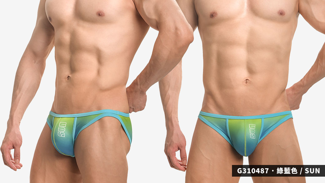 willmax,星期,tdt,好屌型,滾邊,三角褲,男內褲,weekday,enhancing bulge,rolled edge,briefs,underwear,g31048,黃色,綠色,藍色,星期六,星期日,yellow,green,blue,saturday,sunday