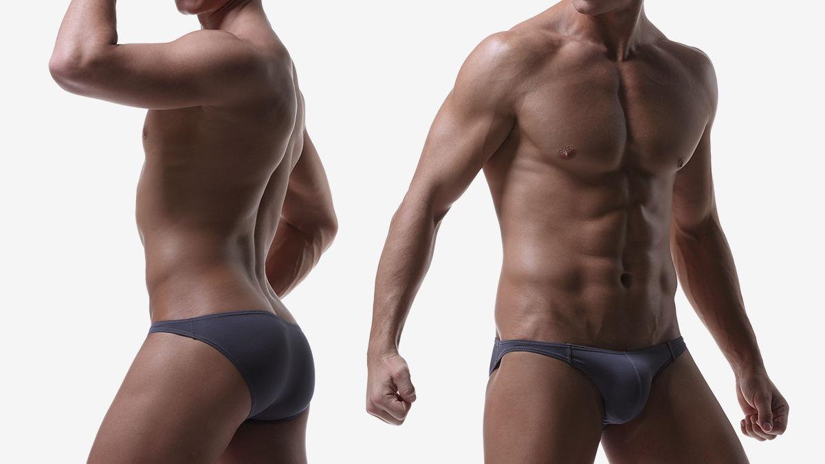 順,包臀,三角褲,男內褲,silky,briefs,underwear