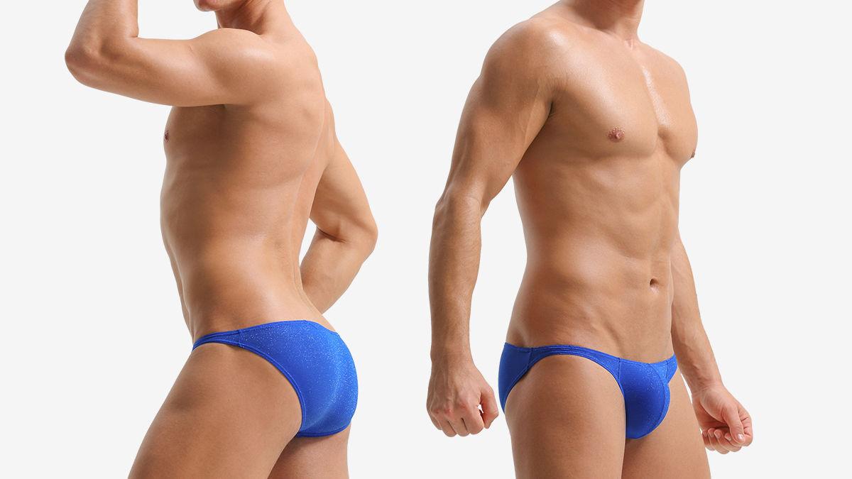 細邊,銀絲,低腰,三角褲,男內褲,think side,silver,low waist,briefs,underwear