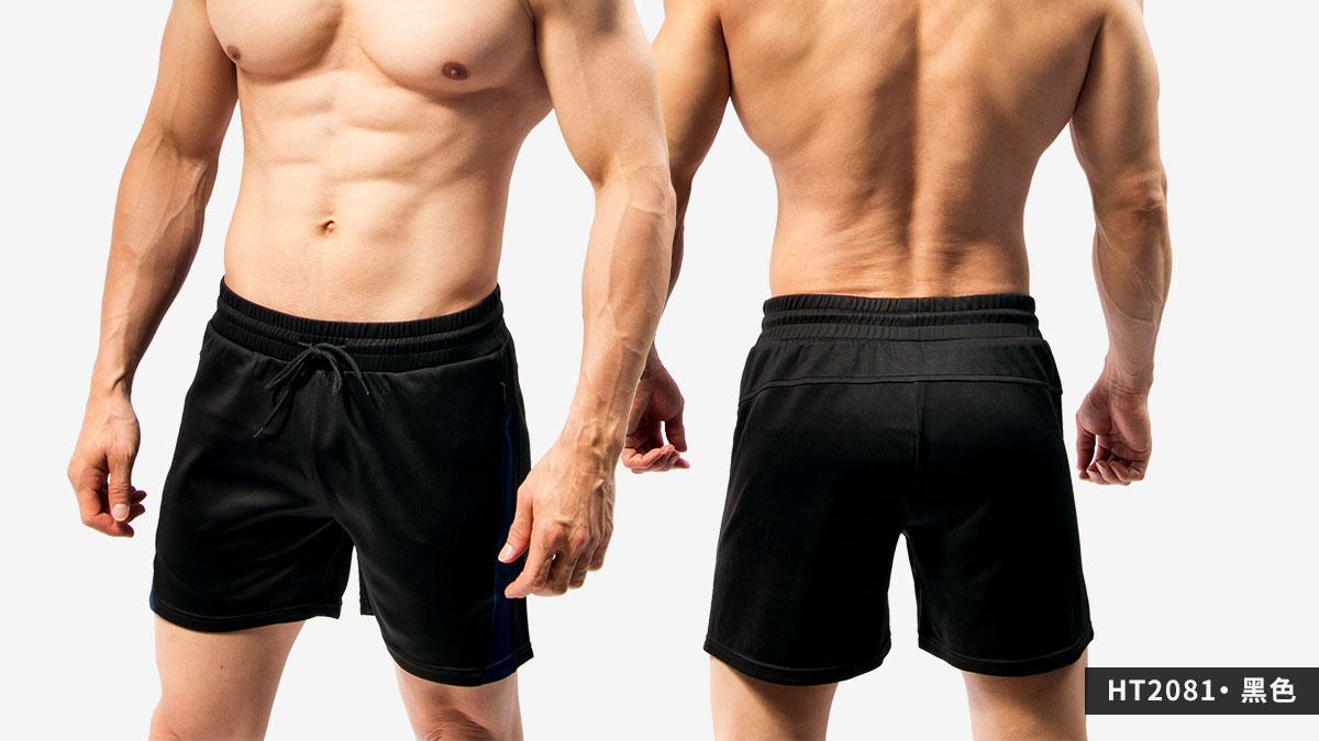 側,拉鍊,運動,短褲,運動褲,side,zipper,sports,short pants,sweatpants, ht208,黑色,black,ht2081