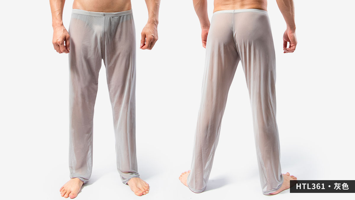 網紗,透明,居家,長褲,mesh,transparent,home type, trousers,htl36