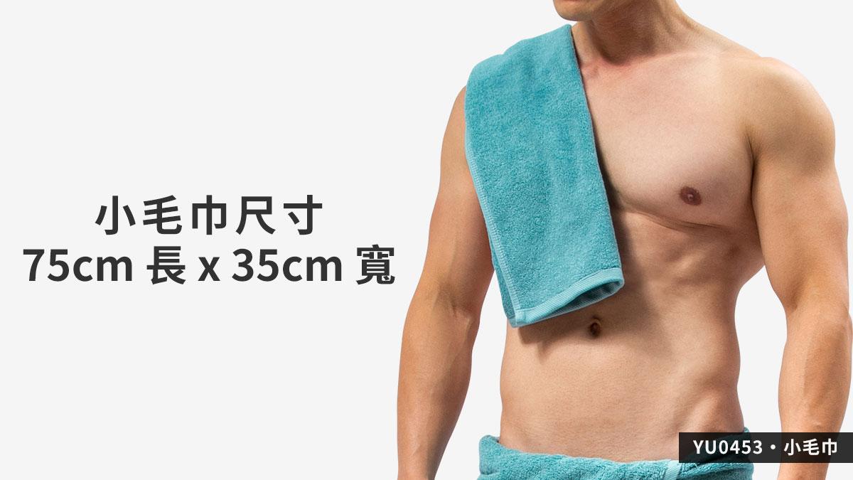 厚磅,純棉,吸水,毛巾,小,thick,cotton,absorbent,towel,small,yu0453